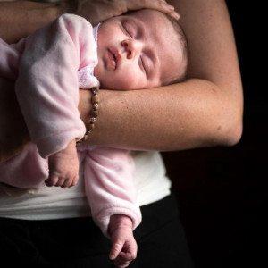 Fotografare la vita, servizio fotografico neonati - Sassari