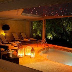 Fuga romantica con trattamenti in Suite e degustazione - Firenze