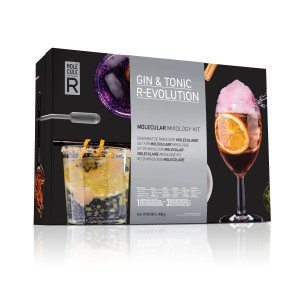 Gin & Tonic R-Evolution