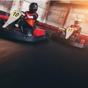 Go kart Milano: scuola, giri di prova e gara - Cinisello Balsamo