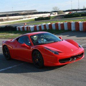 Guida Ferrari, Lamborghini e Porsche - Castelletto di Branduzzo