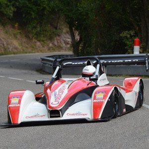 Guida Ferrari, Lamborghini e prototipo da corsa - Lombardore