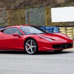 Guida una Ferrari F458 Italia da 149 € - Autodromo di Adria - 3
