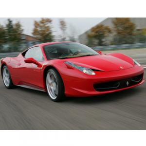 Guida una Ferrari F458 Italia da 59 € - Castelletto di Branduzzo