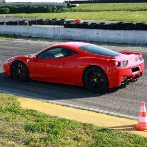 Guida una Ferrari F458 Italia da 99 € - Circuito di Precenicco