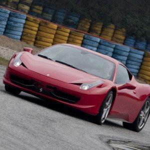 Guida una Ferrari F458 Italia da 99 € - Lombardore (TO) - 1