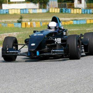 Guida una Formula Renault 2.0 da 39,90 € - Lombardore (TO)