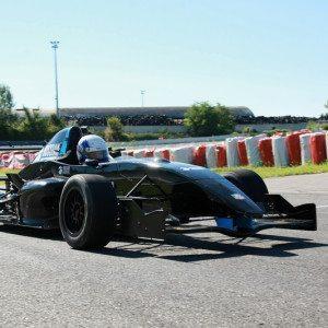 Guida una Formula Renault 2.0 da 39,90 € - Precenicco (UD)