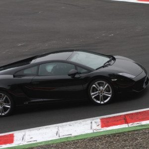 Guida una Lamborghini Gallardo all'Autodromo di Franciacorta