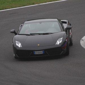 Guida una Lamborghini Gallardo sul Circuito di Monza