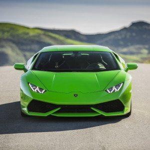 Guida una Lamborghini Huracán all'Autodromo di Vallelunga