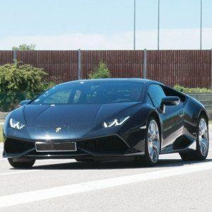 Guida una Lamborghini Huracán da 299€ - Autodromo di Imola