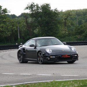 Guida una Porsche 997 BiTurbo da 299 € - Autodromo del Mugello
