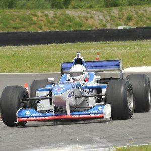 Guida una vera Formula 1 sul circuito di Monza