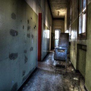Il Manicomio, Escape Room - Magenta, Milano
