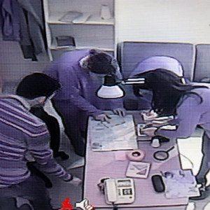 Il microchip scomparso: Escape Room - Castellammare di Stabia
