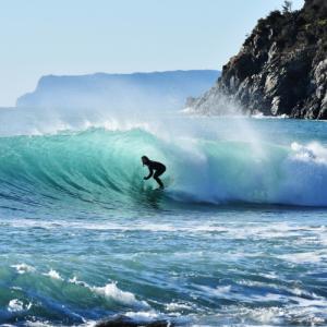 Impara a surfare (6 lezioni) - Chiavari, Genova
