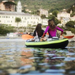 Impara i segreti del Kayak (6 lezioni) - Chiavari, Genova