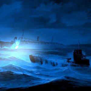 Intrappolati nella nave che affonda: escape room - Milano