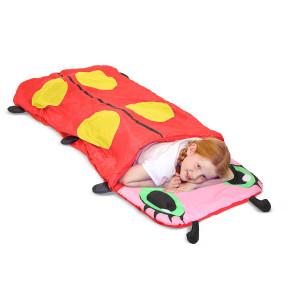 """Kinderschlafsack """"Marienkäfer"""""""