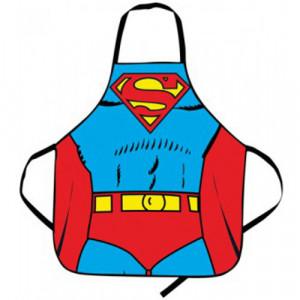 "Kochschürze Superman ""Costume"""