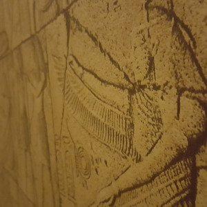 L'enigma delle Piramidi dell'antico Egitto, Escape Room - Roma