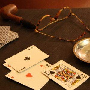 La misteriosa scomparsa del professore, Escape Room - Torino
