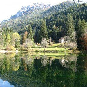 Lezione di Orienteering per gruppi - Trentino
