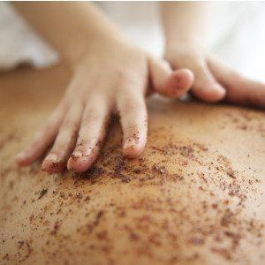 Massaggio ayurvedico, scrub corpo e bagno di vapore -  Milano