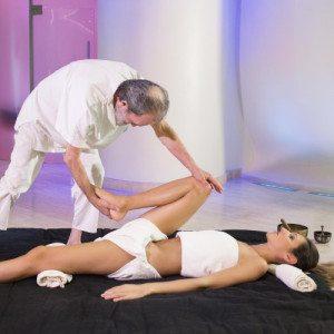 Massaggio Theia alle Piscine Termali di Chianciano - Toscana