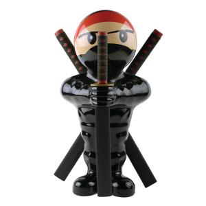 "Messerblock ""Ninja"""