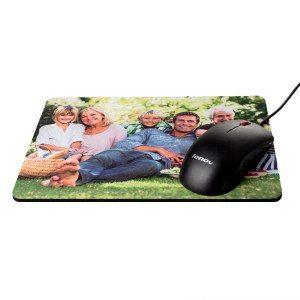 Mousepad - Rechteckig