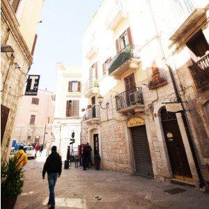 Pernottamento + colazione per due - Barletta, Puglia