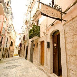 Pernottamento con ottima cena per due - Barletta, Puglia