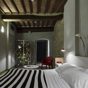 Pernottamento in centro e degustazione vino - Siena
