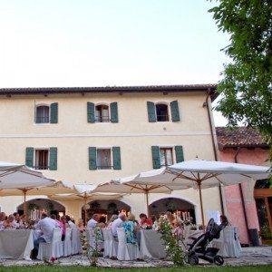 Pranzo o cena in agriturismo - Ponte di Piave, Treviso