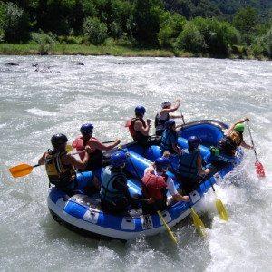 Prova il Rafting! Discesa Classica sul fiume Adda - Sondrio - 3