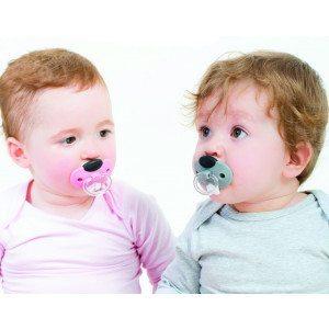 Ciuccio per neonati