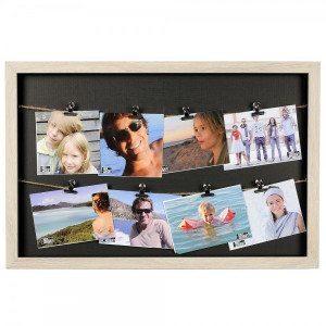 Galleria di immagini con clip