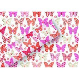 """Carta da regalo """"Farfalle"""""""