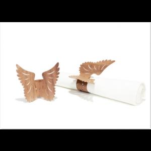 Portatovaglioli - Ali d'angelo