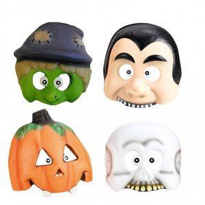 Maschere di Halloween - Zucca assassina
