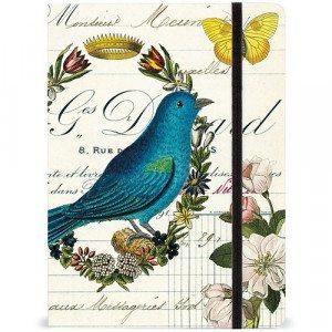Agenda per appunti - Uccello