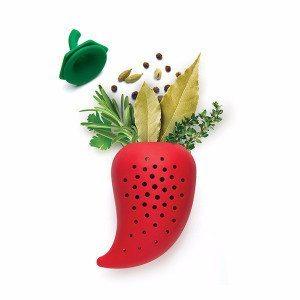 CHILI, il peperoncino porta-spezie