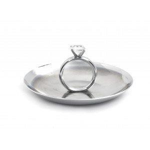 Ring - Ciotolina portagioie