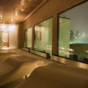 Momenti di relax: oasi termale e massaggio - Milano