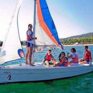 Sailing Summer School, corso di vela - Palau (Sardegna)