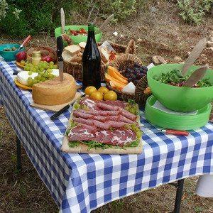 """Sapori delle masserie salentine, un vero """"Girogustando"""" ! - Puglia"""