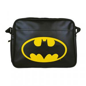 """Schultertasche Batman """"Logo"""""""