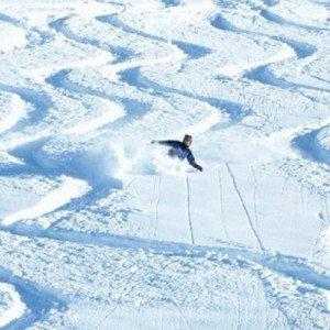 Sciare fuori pista sulle Dolomiti - Belluno